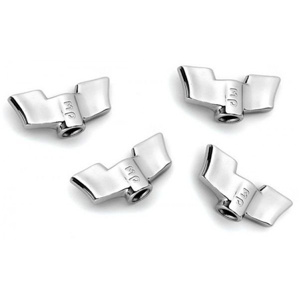 DW DW 8mm Wing Nut for Tilter (4-Pack)