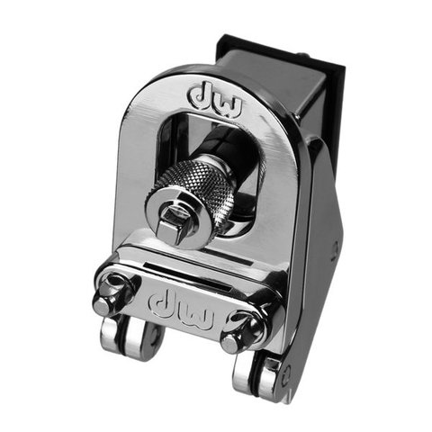 DW Magnetic Throw-off - Chrome
