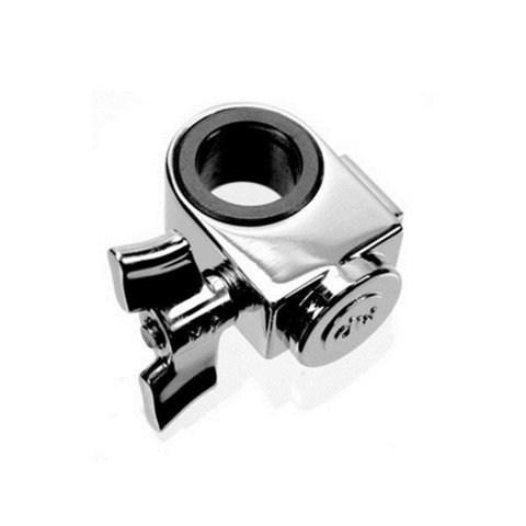 "DW Old Style 1"" Tube Memory Lock with Wing Nut - Round Logo"