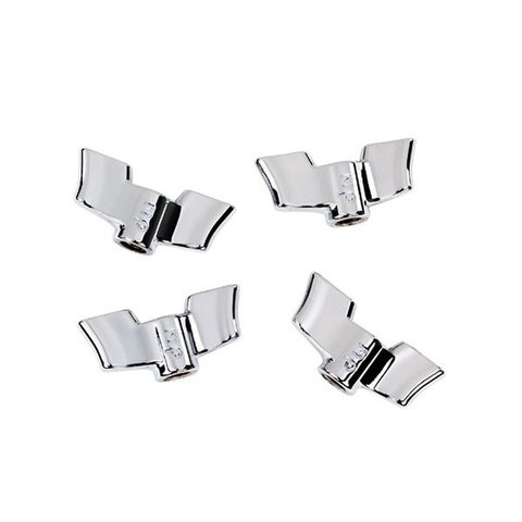 DW Wing Nut for Hi Hat Cymbal Seat (4-Pack)