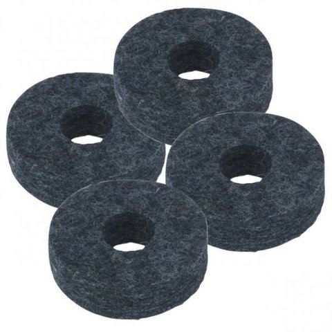 Gibraltar Cymbal Felts Short 4/Pack