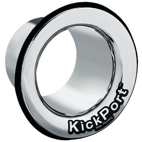 KickPort Chrome
