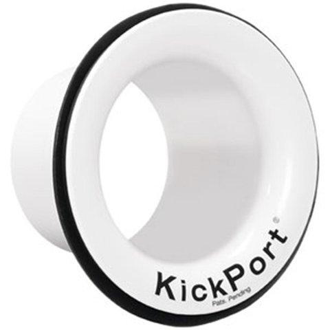 KickPort White