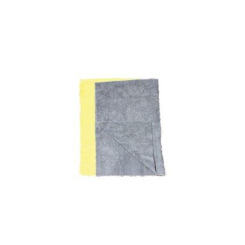 Music Nomad Edgeless Microfiber Drum Detailing Towels 2 pack