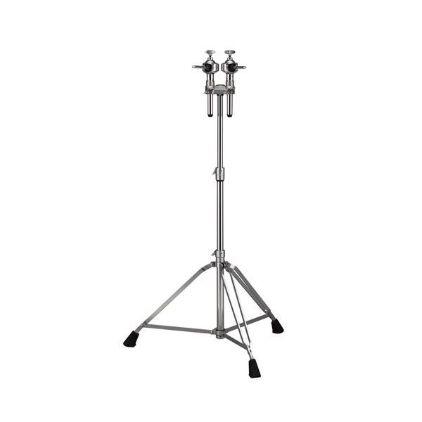 Yamaha Yamaha 900 Series Double-Braced Double Tom Stand w/ Short Hex Tom Arms