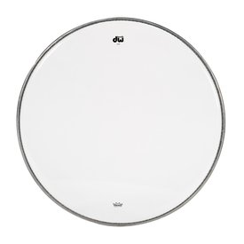 "DW DW 13"" Clear Drum Head"