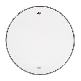 "DW DW 14"" Clear Drum Head"