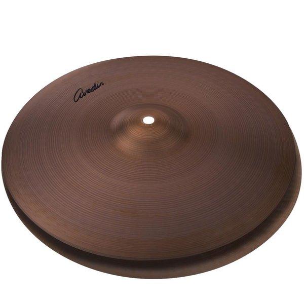 """Zildjian Zildjian 15"""" A Avedis Hi Hat Cymbals"""