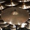 "Vintage Zildjian 1960's Avedis 13"" Hi Hat Cymbals; 646g/661g"