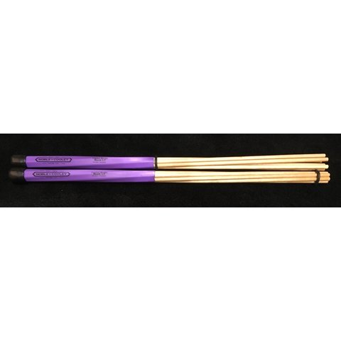 Noble & Cooley Rock Twist Rods; Long Twist