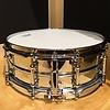 Pearl Sensitone 5x14 Beaded Steel Snare Drum