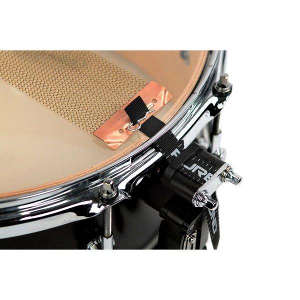 "Puresound Puresound 13"" Custom Pro Series Brass Snare Wires - 24 Strand"