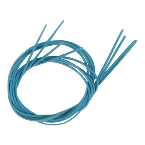 Puresound Blue Cable Snare String (4 Pack)