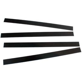 Puresound Puresound Mylar Snare Strips (4 Pack)