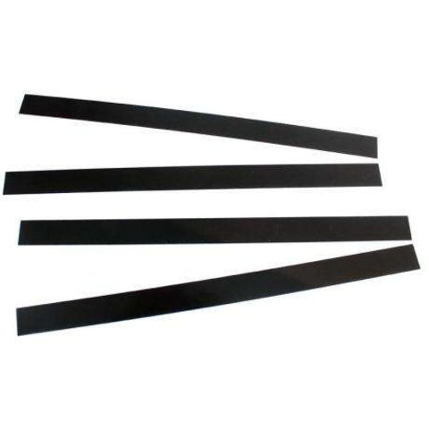 Puresound Mylar Snare Strips (4 Pack)