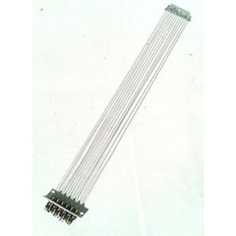 Ludwig 14 12 Strand Snare Wires for P87; Individually Adjustable