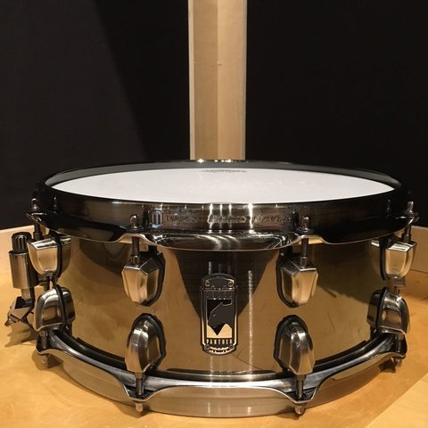 Mapex Black Panther 5.5x14 Blade Snare Drum