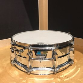 Vintage Ludwig 1976 Supraphonic 5x14 Snare Drum