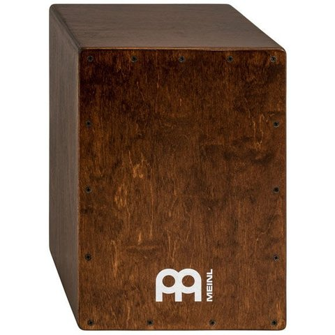 Meinl Jam Cajon, Brown