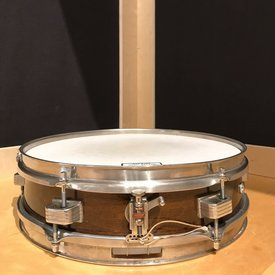 "Used Vintage 1960's Ludwig 3x13 ""Jazz-Combo"" Snare Drum"