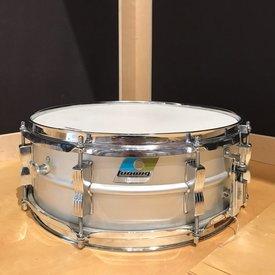 Used Vintage 1970's Ludwig 5x14 Acrolite Snare Drum