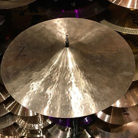 "Used Used Sabian Legacy 17"" Crash Cymbal"