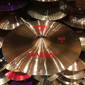 """Used Used Paiste 18"""" 2002 Novo China Cymbal"""