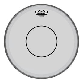 "Remo Remo Powerstroke 77 Colortone  Smoke Drumhead, 14"""