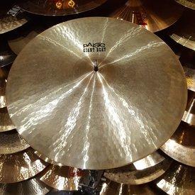 "Used Used Paiste 20"" Giant Beat Cymbal"