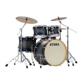 TAMA Superstar Classic 5-piece shell pack Dark Indigo Burst