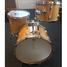 Used Vintage Slingerland 3 Piece Late 70s Shell Pack