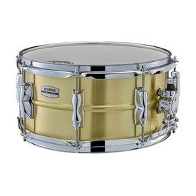 Yamaha Yamaha Recording Custom 6.5x13 Brass Snare Drum