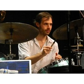 Vic's Drum Shop DAN WEISS CLINIC - Tuesday September 25th @ Constellation 6:30 - 8pm