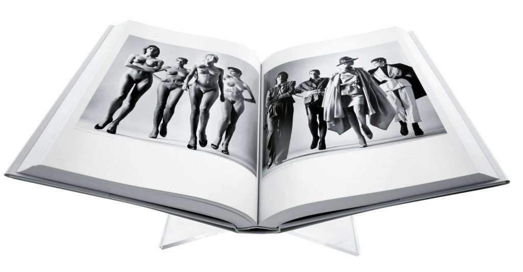 Taschen Taschen Helmut Newton. SUMO. Revised by June Newton