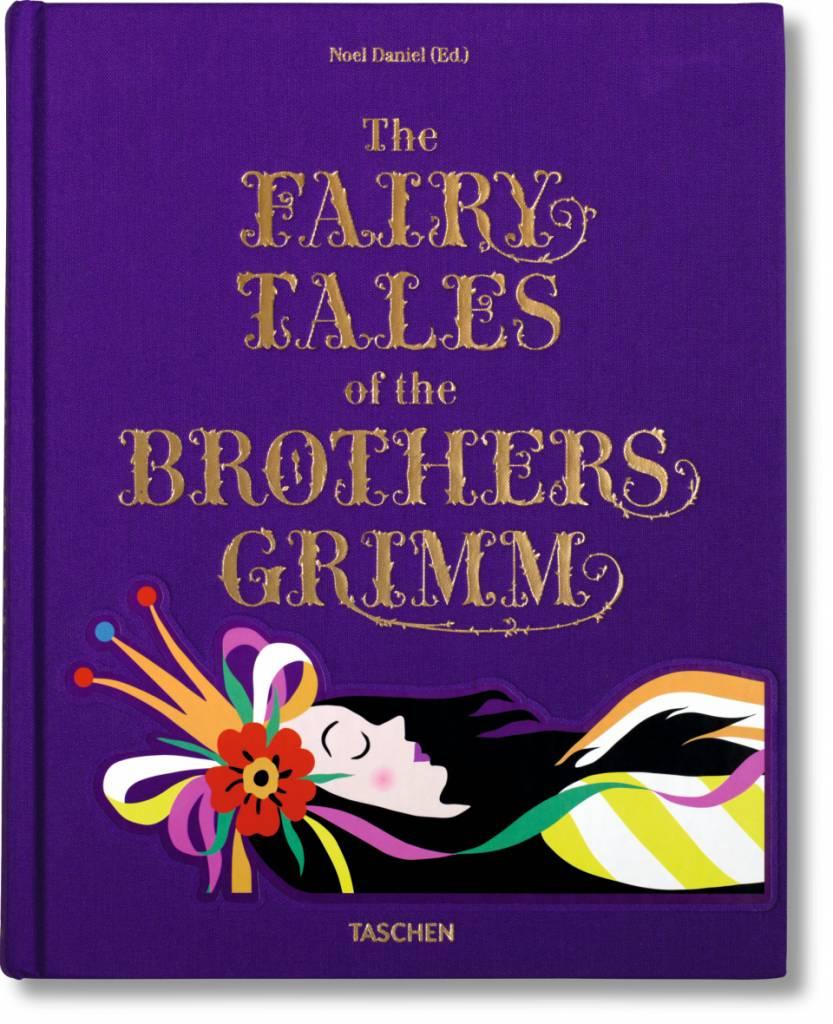 Taschen Taschen Fairy Tales of the Bothers Grimm
