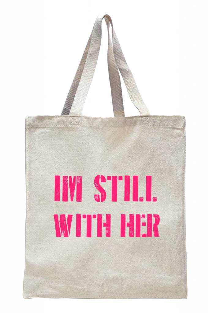 That's What She Said Tote