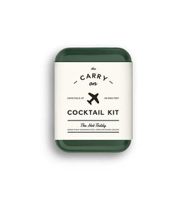 W&P Design W&P Carry On Cocktail Kit - Hot Toddy
