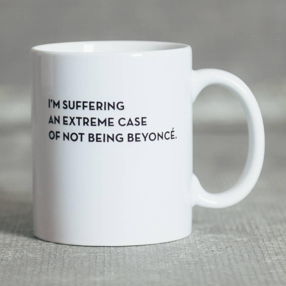 Sapling Press Sapling Press Mug - Beyonce