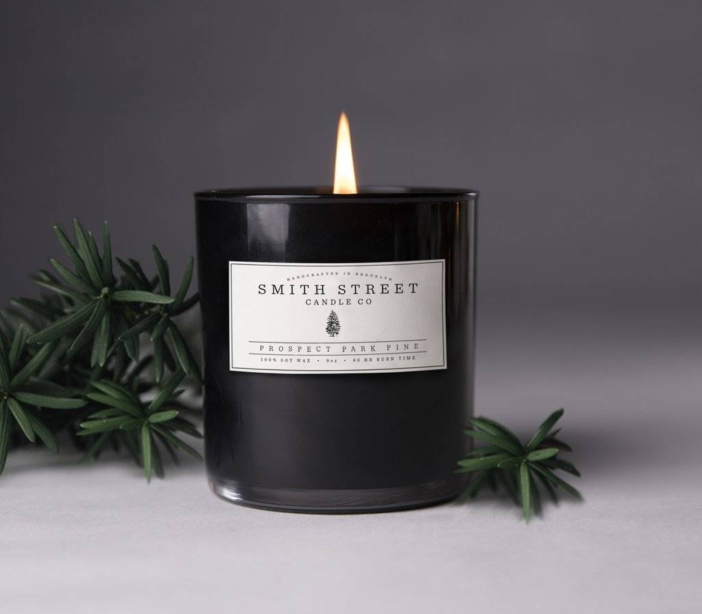 Smith Street Candle