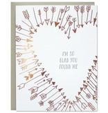 Parrot Design Studio Parrott Design Studio Greeting Card