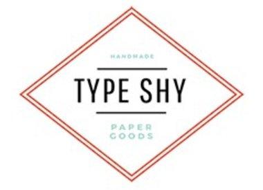 Type Shy