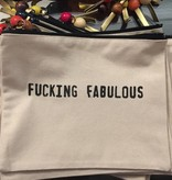 Marcia Made It Canvas Pouch