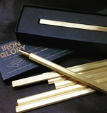 Iron & Glory Iron & Glory 6 Sided Pen