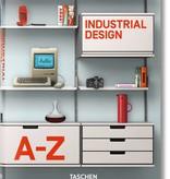 Taschen Taschen Industrial Design A-Z