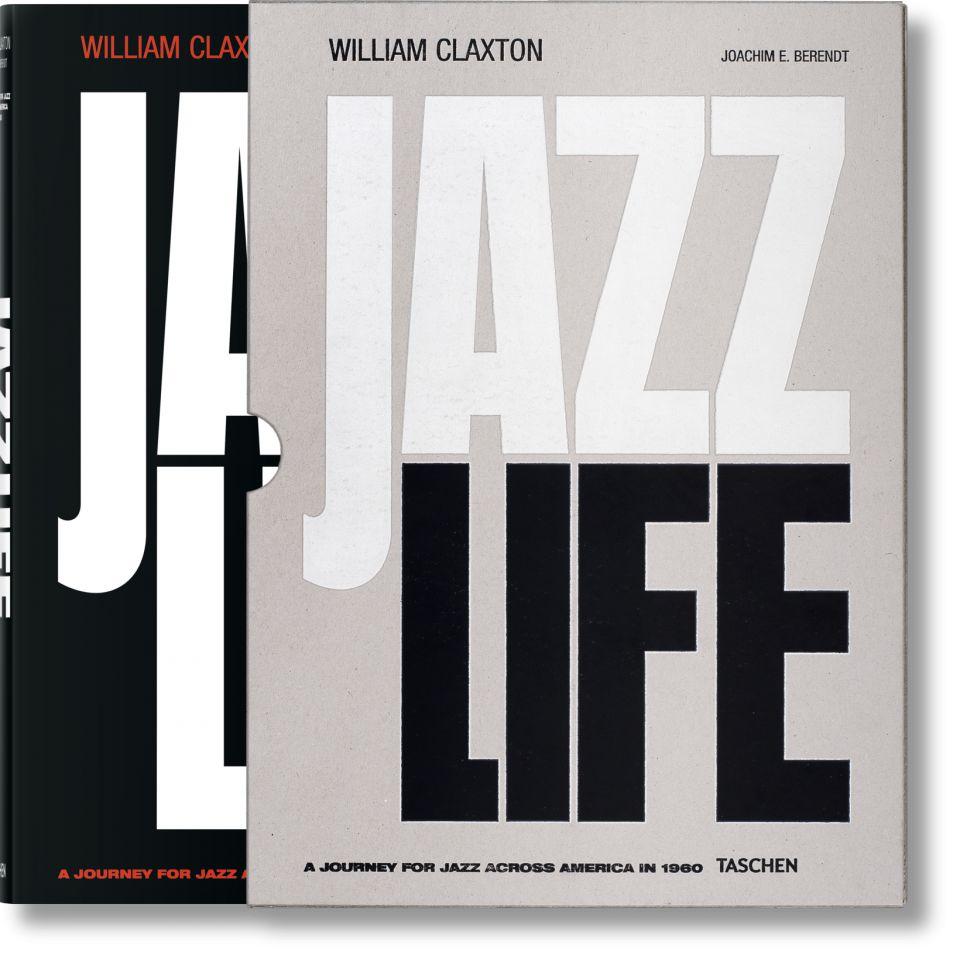 Taschen Taschen Jazz Life