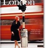 Taschen Taschen London. Portrait of a City