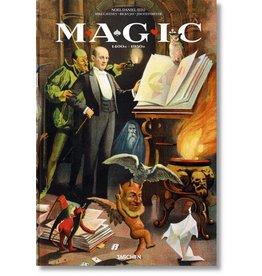 Taschen Taschen Magic. 1400s-1950s