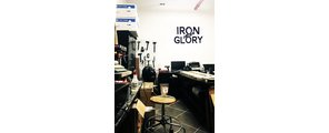 Iron & Glory