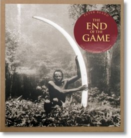 Taschen Taschen Peter Beard. The End of the Game. 50th Anniversary Edition
