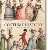 Taschen Taschen Racinet. The costume History